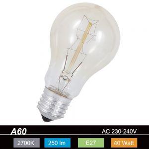 A60 AGL Rustika E27 , 40 Watt