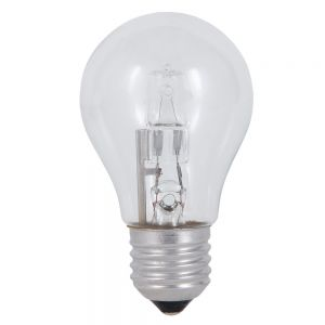 A60 E27 Halogen - 46 Watt ~ 60 Watt 1x 46 Watt, 46 Watt, 700,0 Lumen
