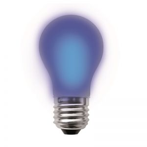 A60 LED 2W in blau, dimmbar 1x 3,2 Watt, blau, 3,2 Watt