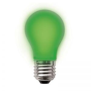A60 LED 2W in grün, dimmbar 1x 3,2 Watt, grün, 3,2 Watt
