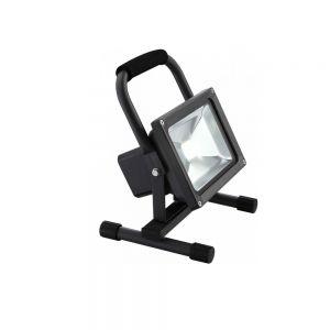 Akku 20Watt LED Flutlichtstrahler Projecteur Lumen wählbar
