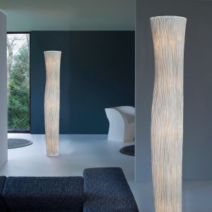 Arturo Alvarez 5-flammige Designer-Stehleuchte Gea