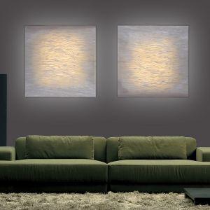 Arturo Alvarez Planum 96 x 96 cm, dimmbar