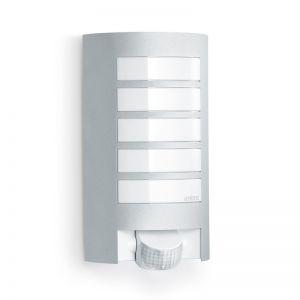 Außenwandleuchte aus Aluminium mit Infrarot-Sensor mit 10 Metern Reichweite