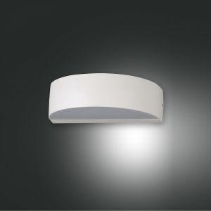 Außenwandleuchte Wapi inklusive LED, zwei Farben