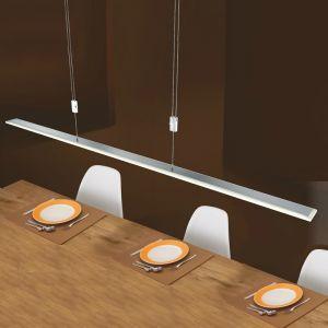 Bankamp LED-Pendelleuchte mit Easy-Touch