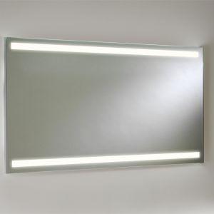 Beleuchteter Spiegel 60 x 90 cm - 22 Watt LED