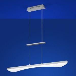 B-Leuchten Elegante LED-Zugpendelleuchte
