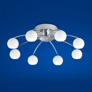 Glas Deckenleuchten & Deckenlampen online kaufen ➔ WOHNLICHT