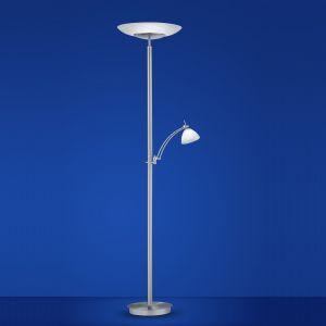 B-Leuchten LED-Fluter Falun - mit Lesearm