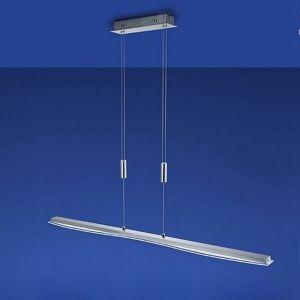 B-Leuchten LED-Pendelleuchte Padua mit Farbwechsel