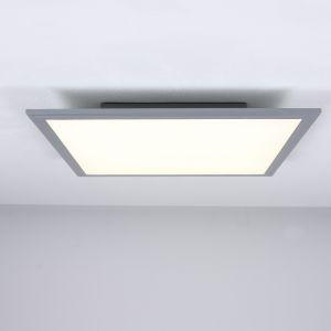 LHG Deckenleuchte LED-Panel 34 W mit Gratis Spannungsprüfer