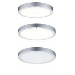 Deckenleuchte Smooth LED Panel Ø 36cm - 11W 1x 13 Watt, 36,00 cm
