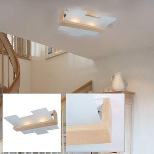 Holz Deckenleuchten Deckenlampen Im Onlineshop Wohnlicht