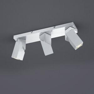 Deckenstrahler Daxter, 3-flammig 3x 25 Watt, 45,00 cm