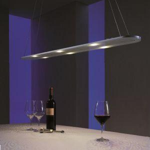 Designer LED-Pendelleuchte Eos von Escale, 2 Varianten