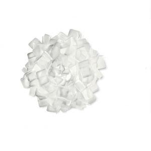 Designerleuchte Clizia Ceiling-Wall Mini in weiß , weiß