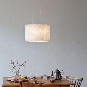 Design-Pendelleuchte Gentle - mit LED-Leuchtmittel 20W - Ø44cm