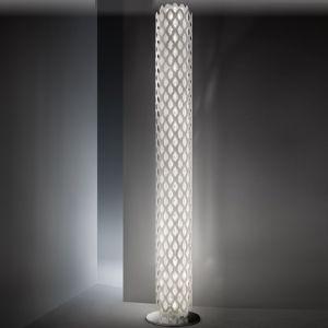 dimmbare Stehleuchte E27 Designer-Stehlampe Charlotte Floor von Slamp