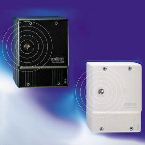 Dämmerungsschalter NightMatic 2000 - Ausführungen in schwarz oder weiß