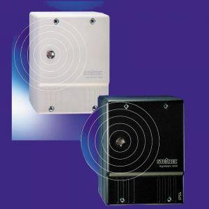 Dämmerungsschalter NightMatic 3000 mit Nachtsparmodus - zwei Farbausführungen
