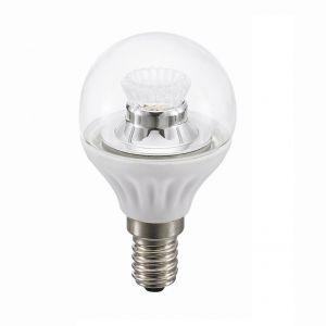 E14 Tropfen LED, D45, 4Watt