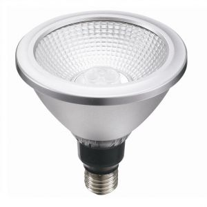 E27 LED 18W, PAR 38, dimmbar