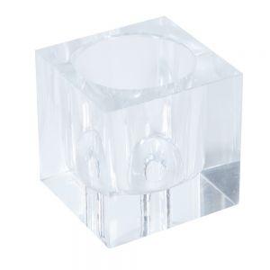 für Deckenfluter Lampenglas Glasschirm Lampenschirm Ersatzglas multicolor