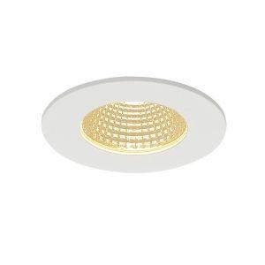 Einbauleuchte Patta-I inklusieve 12W LED