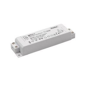 Elektronischer Transformator 60 VA, 20 - 60 Watt - Überlastschutz