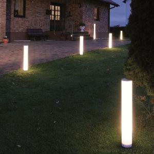 Epstein Wegeleuchte Lightstick in weiß, 65cm 65,00 cm