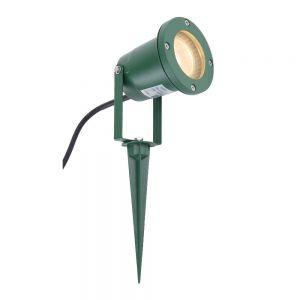 LHG Erdspieß Strahler Grün für Ihren Außenbereich grün