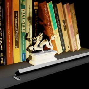Grundset LED-Schiene Shelf LED