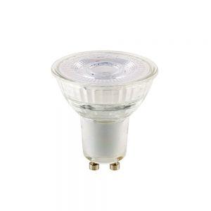 GU10 LED Reflektorlampe 5,5W 345lm 2700K 24°