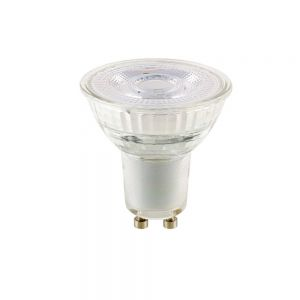 GU10 LED Reflektorlampe 7W 540lm mit 2700 oder 3000 K