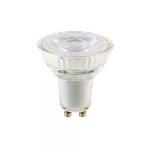 GU10 LED Reflektorlampe 6,5W 460lm 2700K 60°