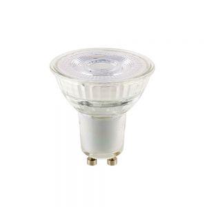 GU10 LED Reflektorlampe 6,5W 460lm mit 2700 oder 3000 K