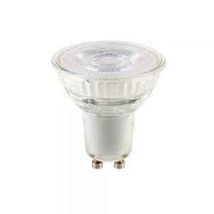 GU10 LED Reflektorlampe in Glasoptik - 3,5W