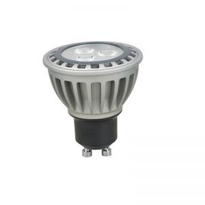 GU10, QPAR 51, LED GP - Good Performance, 4 Watt