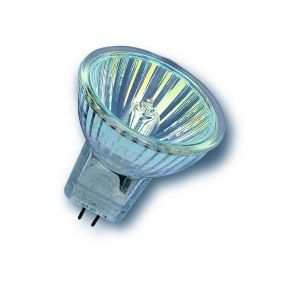 GU4 Decostar 35 Standard, 10W, 20W oder 35 Watt, 36°