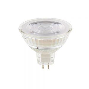 GU5,3 LED-Leuchtmittel 6,5W 460lm 3000K warmweiß (< 3.500 Kelvin)