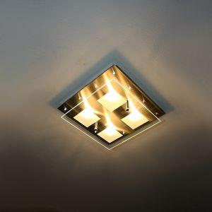 LHG Halogen und LED Licht kombiniert - Deckenleuchte New