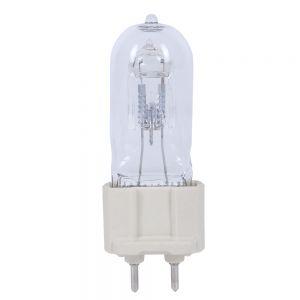 Halogen-Metalldampflampe t tubular klar Sockel G12 70 /NDL  5800lm