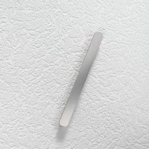 Hausnummer / aus Edelstahl, klein