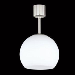 Deckenleuchte Bolero mit Opalglas in 30 cm 38,00 cm, 30,00 cm