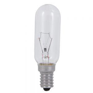 IT-25 Röhre Gr.4 klar E14 40W 1x 40 Watt, 40 Watt, 380,0 Lumen