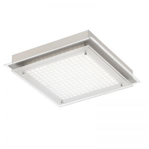 Kastige LED-Deckenleuchte - 34cm x 34cm - LED-Board 4 x 4,34W