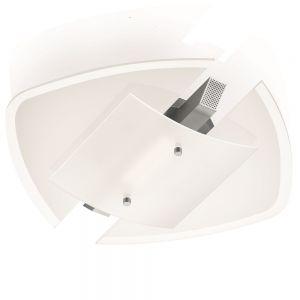 Knapstein LED Deckenleuchte - 19Watt  2700lm 2900Kelvin
