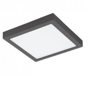 LED Außenleuchte Argolis für Wand oder Decke - anthrazit anthrazit