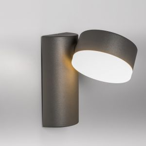 LED Außenwandleuchte Reva W